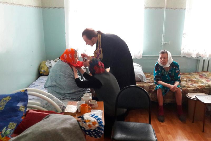 Павловск дом для престарелых и инвалидов москва элитный частный пансионат для пожилых